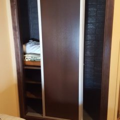 Отель Hostal Málaga Стандартный номер с двуспальной кроватью фото 30