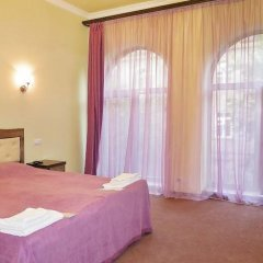 Hotel Mthnadzor 3* Стандартный номер с двуспальной кроватью фото 2