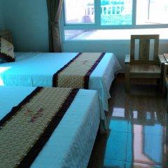 Sao Hai Tien Hotel 3* Стандартный номер с 2 отдельными кроватями фото 7