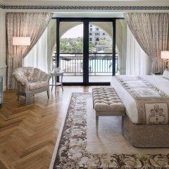 Отель Palazzo Versace Dubai 5* Стандартный номер с двуспальной кроватью фото 4
