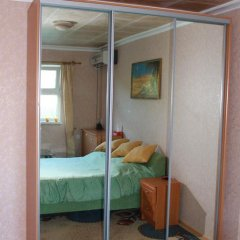 Отель Guest House Ksenia Номер Делюкс фото 8