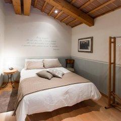 Отель Rosa del Grappa Италия, Роза - отзывы, цены и фото номеров - забронировать отель Rosa del Grappa онлайн комната для гостей фото 2