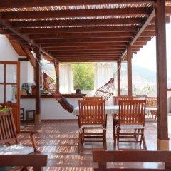 Turk Evi Турция, Калкан - отзывы, цены и фото номеров - забронировать отель Turk Evi онлайн фото 2