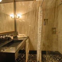 Отель Pilies Avenue Apartment Литва, Вильнюс - отзывы, цены и фото номеров - забронировать отель Pilies Avenue Apartment онлайн ванная