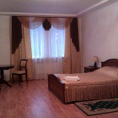 Гостиница Makarovskaya в Саранске отзывы, цены и фото номеров - забронировать гостиницу Makarovskaya онлайн Саранск комната для гостей фото 4
