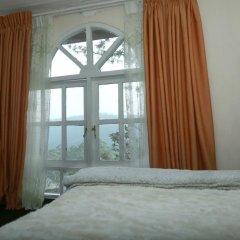 Отель Bezel Bungalow Семейный номер Делюкс с двуспальной кроватью фото 2