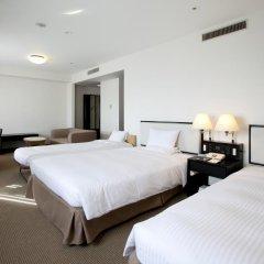 Toyama Excel Hotel Tokyu 3* Улучшенный номер фото 9