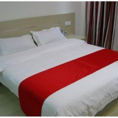 Thank You Hotel Guilin Railway Station комната для гостей фото 4