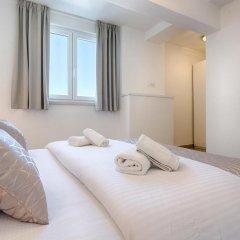 Отель Adriatic Queen Villa 4* Апартаменты с различными типами кроватей фото 3