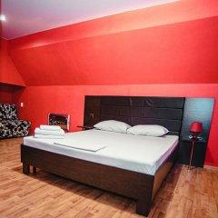 Мини-отель Европа Номер Комфорт с различными типами кроватей фото 3