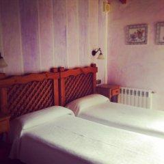 Отель La Lluriga комната для гостей фото 4