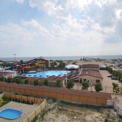 Гостиница Омега пляж