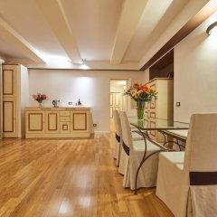 Отель B&B Le Stanze del Duomo 2* Апартаменты с различными типами кроватей фото 3