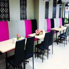 Отель Lada Krabi Residence в номере