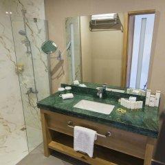 La Blanche Island Hotel ванная