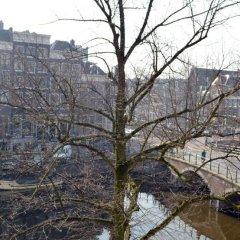 Отель B&B Keizers Canal