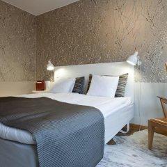 Hotel Birger Jarl 4* Стандартный номер с двуспальной кроватью фото 7