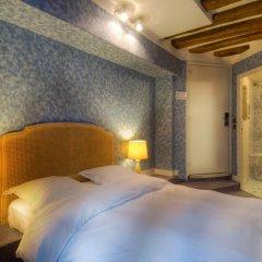 Отель Hôtel Baudelaire Opéra 3* Стандартный номер с различными типами кроватей фото 2