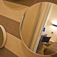 Отель Zaccardi 3* Стандартный номер с различными типами кроватей фото 3