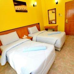Dubai Youth Hotel комната для гостей фото 3