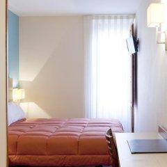 Hotel Mirador Puerta del Sol 2* Стандартный номер с двуспальной кроватью фото 14