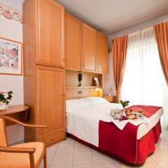 Hotel Kennedy 3* Стандартный номер с различными типами кроватей