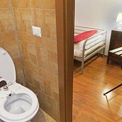 Отель B&B Casa Cimabue Roma 2* Стандартный номер с различными типами кроватей