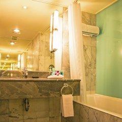 Отель Novotel Bangkok On Siam Square 4* Стандартный номер с различными типами кроватей фото 4