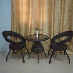 Отель Inlay Palace Hotel Мьянма, Хехо - отзывы, цены и фото номеров - забронировать отель Inlay Palace Hotel онлайн удобства в номере фото 2