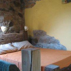 Отель Apartamento Rural en Plena Naturaleza Испания, Риотуэрто - отзывы, цены и фото номеров - забронировать отель Apartamento Rural en Plena Naturaleza онлайн комната для гостей фото 2