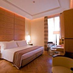 47 Boutique Hotel 4* Стандартный номер разные типы кроватей фото 2