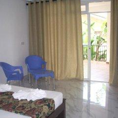 Hotel diana 3* Стандартный номер с различными типами кроватей фото 9