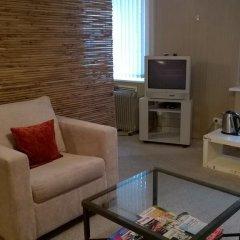Гостиница Santerra в Иркутске отзывы, цены и фото номеров - забронировать гостиницу Santerra онлайн Иркутск комната для гостей фото 3