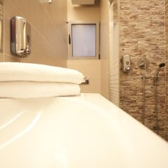 Отель X Dream One ванная
