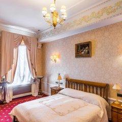 Талион Империал Отель 5* Улучшенный люкс с двуспальной кроватью фото 2