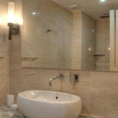 Hotel Budva 4* Стандартный номер с различными типами кроватей фото 3