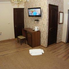 Mini-Hotel Tri Art Стандартный номер с различными типами кроватей фото 20