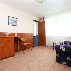 Гостиница Спутник 3* Улучшенный номер с различными типами кроватей фото 4