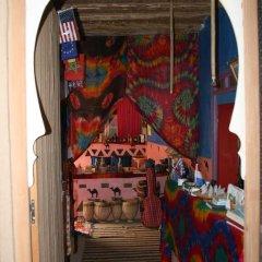 Отель Khasbah Casa Khamlia Марокко, Мерзуга - отзывы, цены и фото номеров - забронировать отель Khasbah Casa Khamlia онлайн развлечения