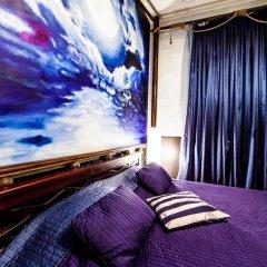 Гостиница Night Train Motel комната для гостей фото 4