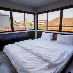 Baan 89 Hostel Стандартный номер с различными типами кроватей фото 6