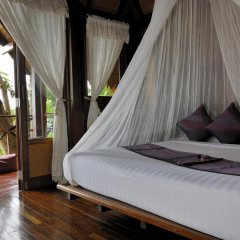 Отель Thipwimarn Resort Koh Tao 3* Студия с различными типами кроватей фото 3