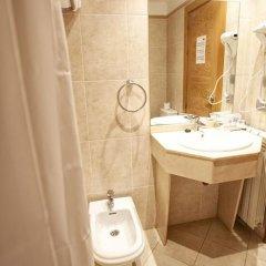 Отель Villa De Llanes 3* Стандартный номер с различными типами кроватей фото 6
