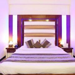 Отель Star Plaza 3* Номер Делюкс с различными типами кроватей фото 23