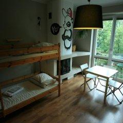 Globetrotter Hostel Варшава удобства в номере фото 2