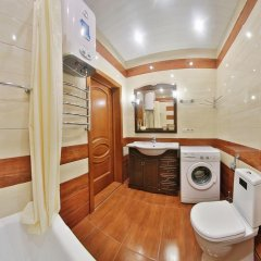 Апартаменты One Bedroom Premium Apartments Москва ванная фото 2