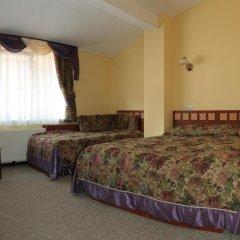 Гостиница Leotel 3* Улучшенный номер