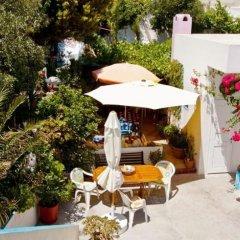 Отель Villa Stella Греция, Остров Санторини - отзывы, цены и фото номеров - забронировать отель Villa Stella онлайн питание фото 2