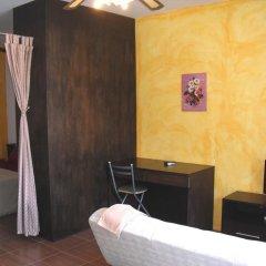 Отель Natural Mystic Patong Residence 3* Студия с различными типами кроватей фото 16