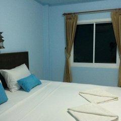 Отель Zam Zam House Ланта комната для гостей фото 5